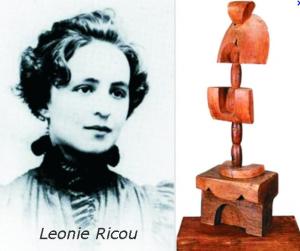 Leonie Ricou