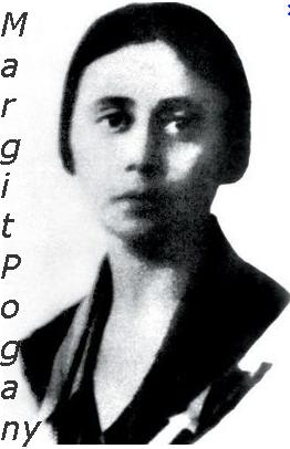 Margit Pogany