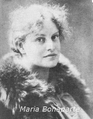 Maria Bonaparte